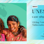 SMA13-UNESCO Round Case Studies #7: Giving Voice to Vulnerable Youth
