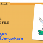 YOKAI CASE FILE #7 – Dragons