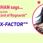 "Shihan says….THE ""X-FACTOR"""