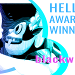 HELLO SMA14 AWARD WINNER: Blackwink