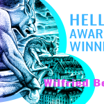 HELLO SMA14 AWARD WINNER: Wilfried Bento